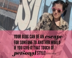The exciting new frontier of professional blogging