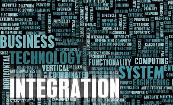 Business Technology Integration