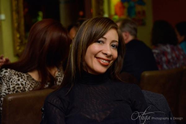 Diana Esparza