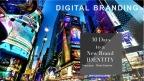 30 days to a New Digital Brand Identity