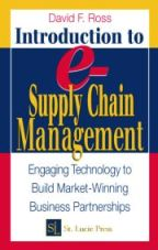 e-Supply Chain Planning for Process Automation: An environmental analysis