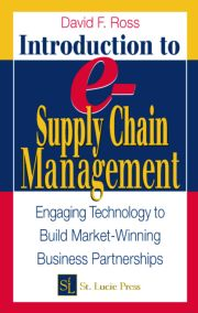 e-supply chain