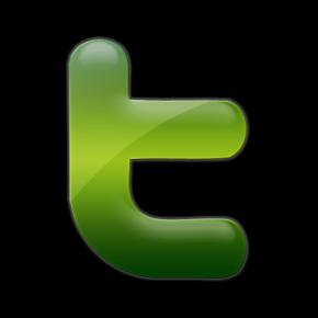 green-twitter-hashtags