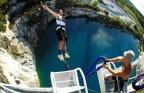 Deportes de Alto Riesgo: Bungee Jumping