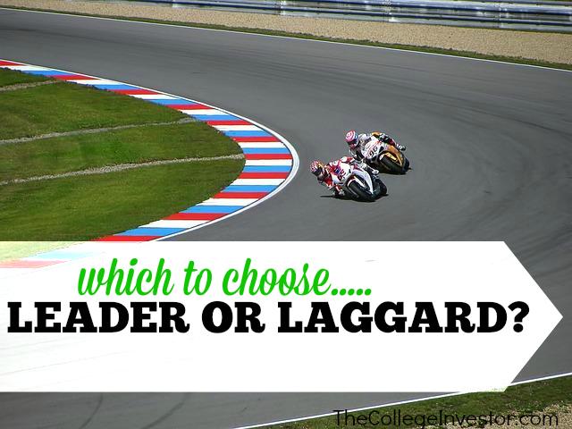leader-or-laggard