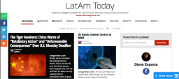 Conducting Business in LTAM – A resource to stay up-to-date