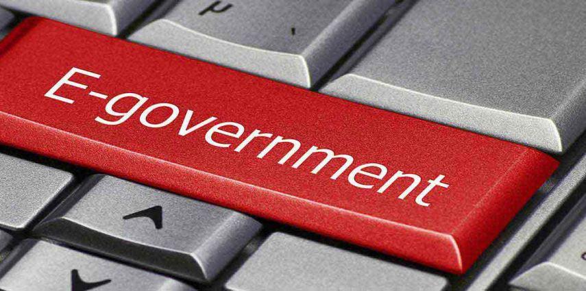 e-goverment